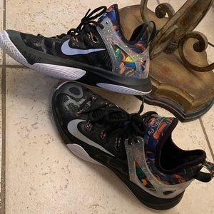 Nike NCA Zoom Sneakers!